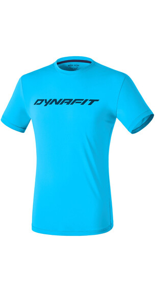 Dynafit M's Traverse SS Tee methyl blue